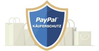 paypal käuferschutz logo