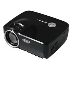 emp projektor beamer schlechte qualität