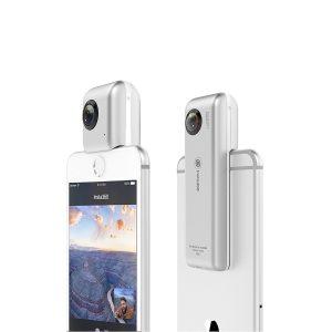 Insta 360 nano Kamera für iPhone