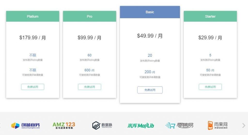 fakereviews im Abo aus China