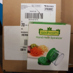 zufälliges Paket amazon china händler