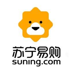 suning-com shop logo