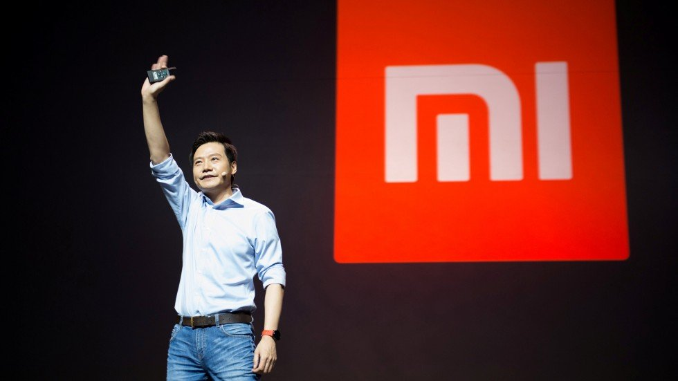 Xiaomi CEO China smartphone