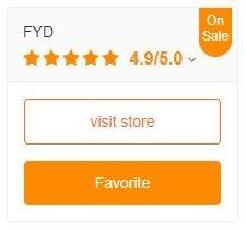 FYD gearbest marketplace