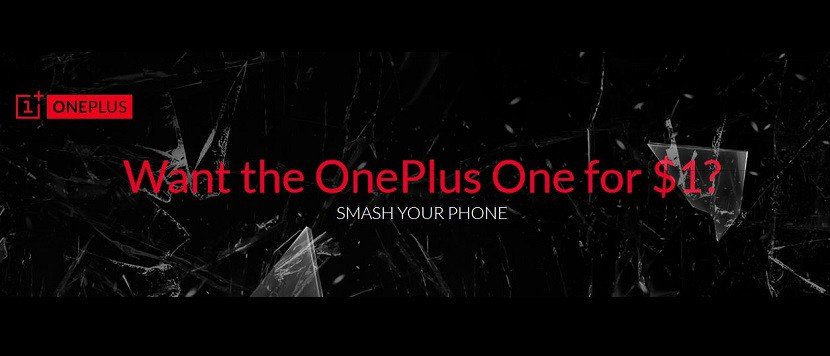 smash the past contest oneplus