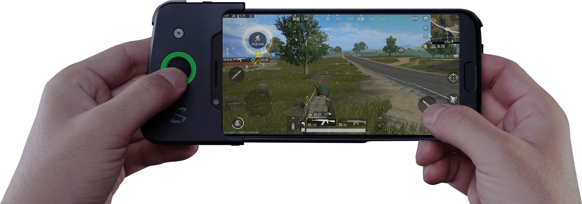Xiaomi Gaing Smartphone
