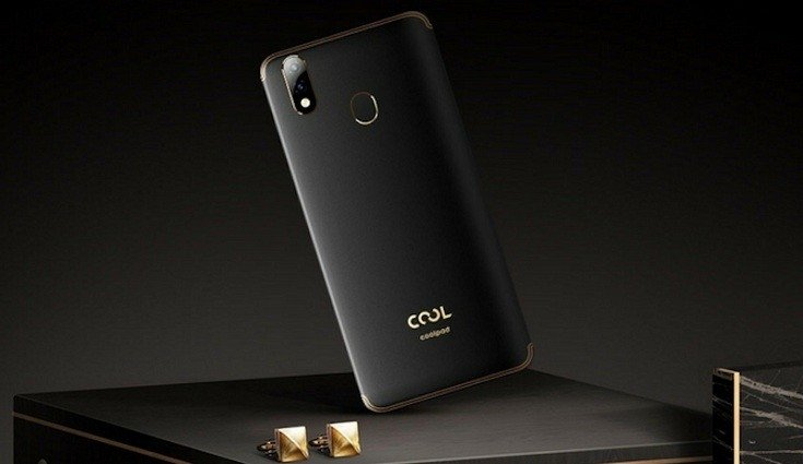 coolpad cool 2 in kollaboration mit leeco