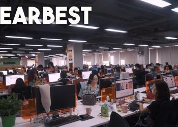 gearbest-büro