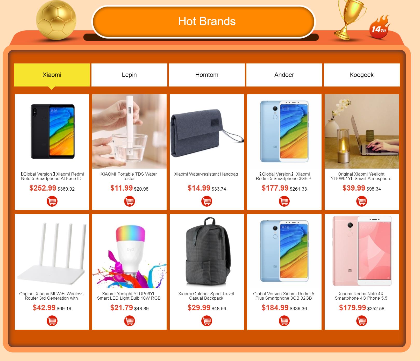 Xiaomi Günstig China Shop