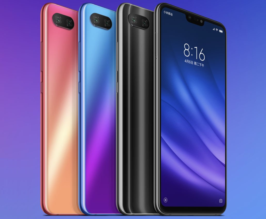 China Smartphone Handy