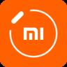 mi fit app logo