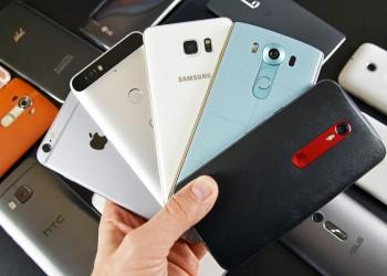 china smartphone masse