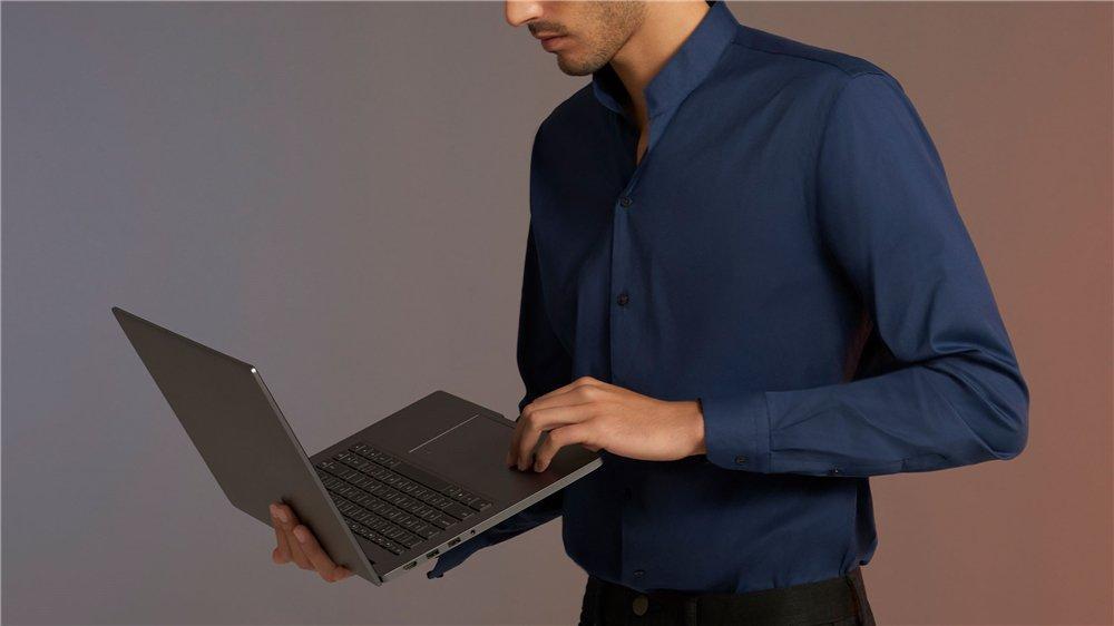Xiaomi Notebook China