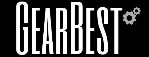gearbest logo schwarz