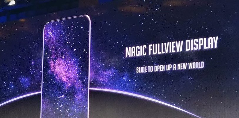 Honor 2 Magic Huawei CHina