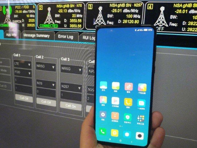 LTE 4G 5G Zukunft Mobilfunk