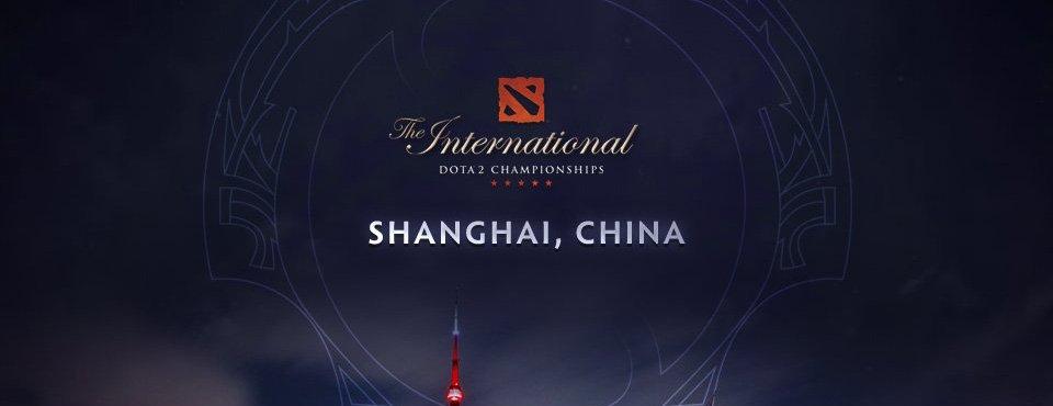 dota 2 international 2019 in shanghai