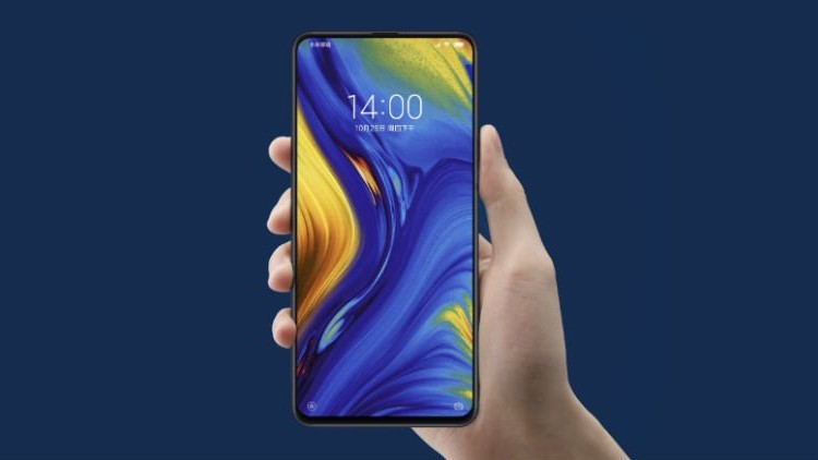 China Phone Xiaomi Mi Mix