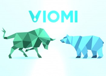 China IPO Xiomi Viiomi