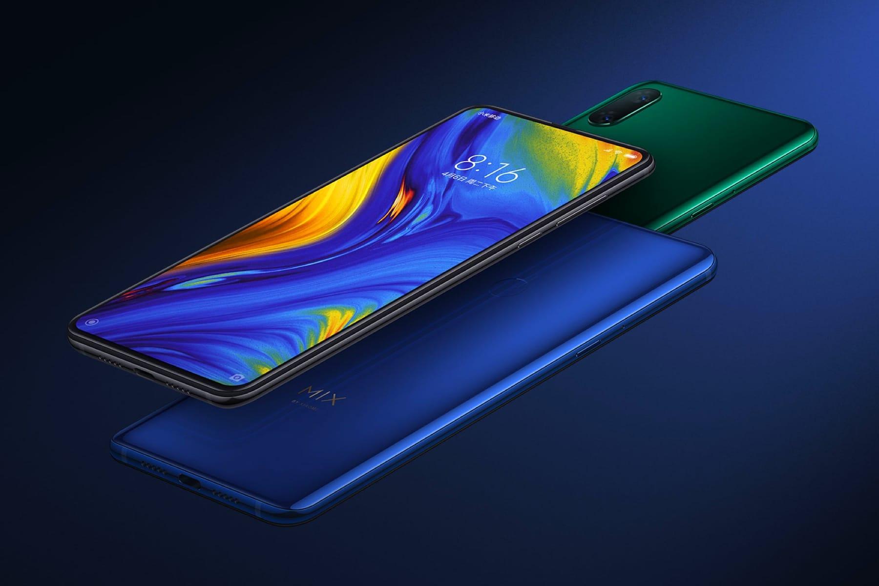 China Handy Smartphone Xiaomi