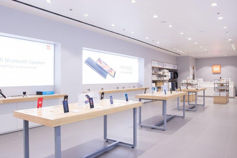 Deutsch Xiaomi Smartphone Laden