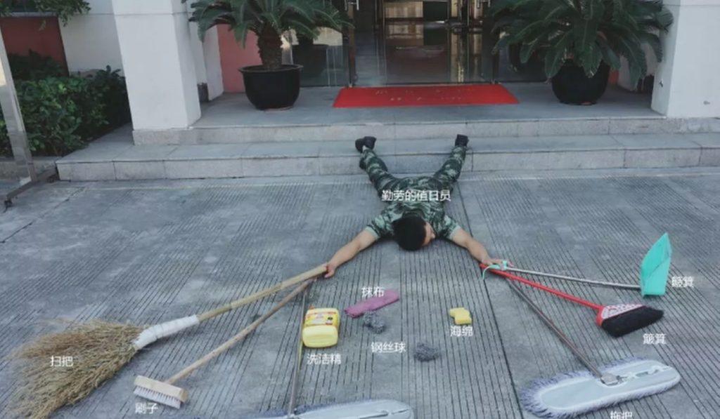 falling stars reinigungskraft in china zeigt Produkte
