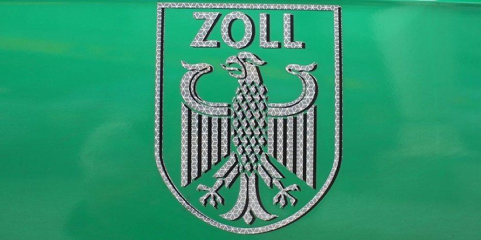 Bundesadler Grün