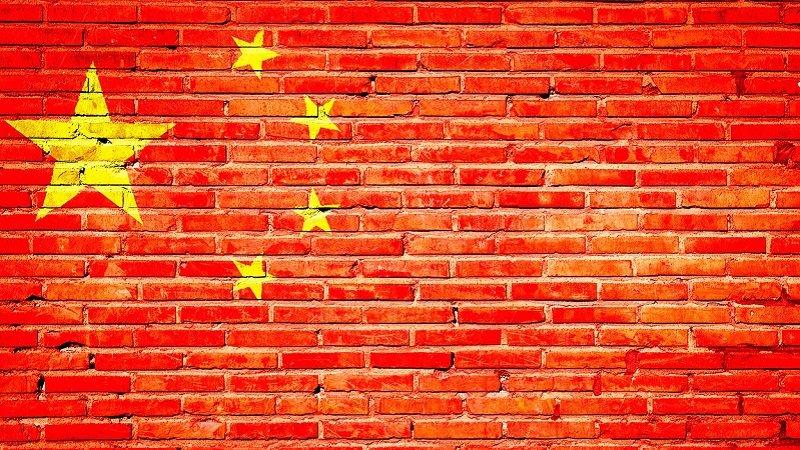 Great firewall China Blockierung Zensur