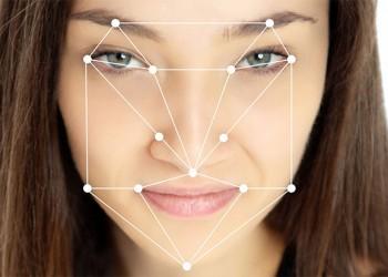 Face Gesichts erkennung