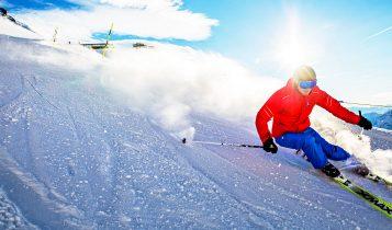 China Ski Finnlanf
