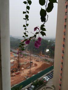 China luftverschmutzung schlechter Tag