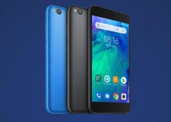 China Smartphone Xiaomi