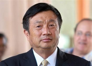 Huawei CEO China Unternehmen