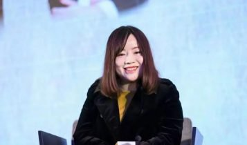 China Blogger News Mimeng