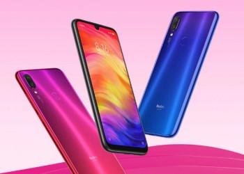 Xiaomi Smartphone 48 MP