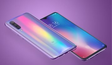 China Handy neu Xiaomi Flaggschiff