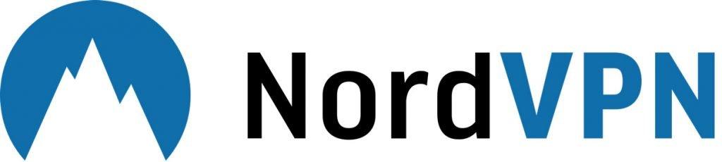 nord vpn logo groß