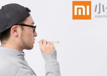 xiaomi partnerschaft jinjia group e-zigaretten tochterunternehmen