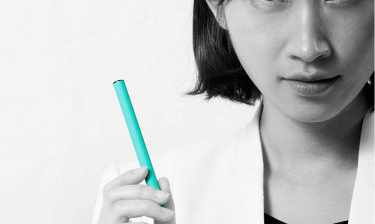Xiaomi Mijia a&D vape pen für dampfer mit fruchtgeschmack