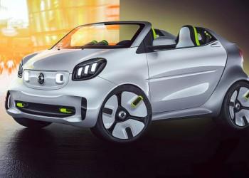 China Auto Elektro