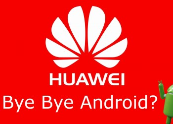 China Smartphone Huawei