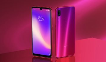 Xiaomi China Smartphone neu