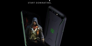 china Smartphone gaming