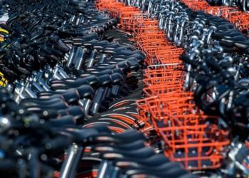 Mobike China internationale Expansion gestoppt