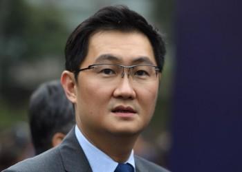 Tencent CEO China BAT