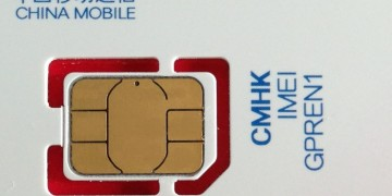 china mobile sim karte zoom