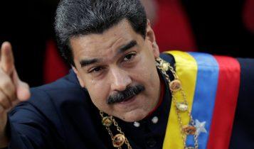 Venezuela Präsident Diktator China Überwachung