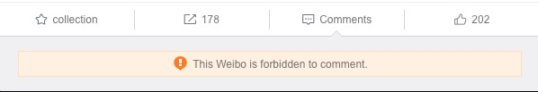 leica weibo kontroverse kommentare nicht erlaubt
