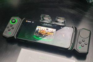 Xiaomi Blackshark 2 gaming smartphone