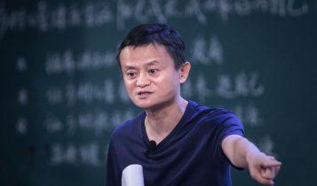 China 996 ICU CEO